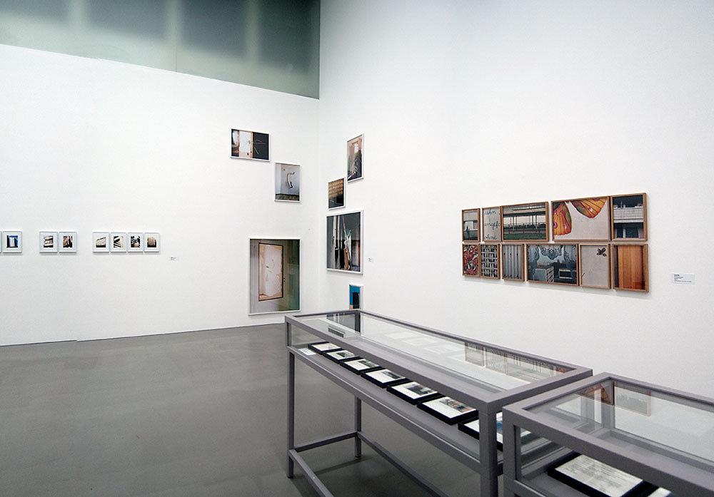 2011, Group Show, Museum der bildenden Künste, Leipzig